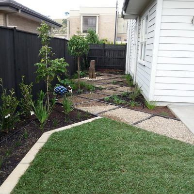 Stonefields Landscaping