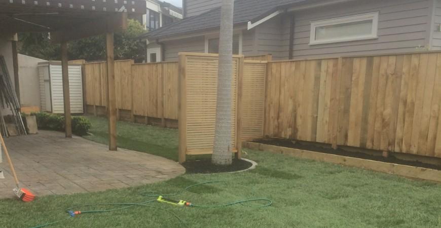 Fence Builders West Auckland