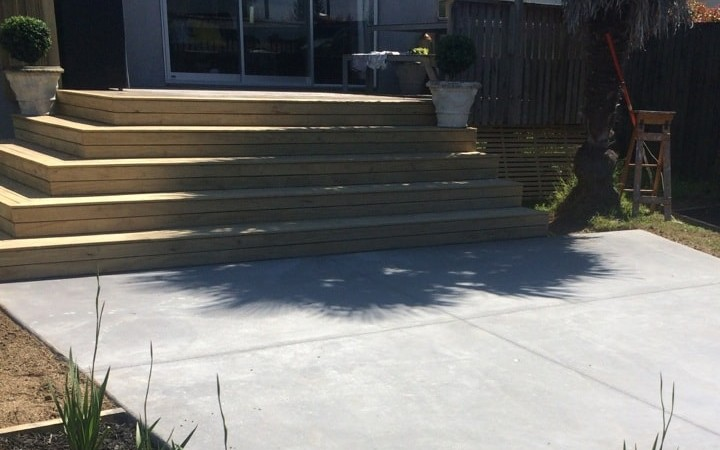 Paving And Concrete Laying West Auckland